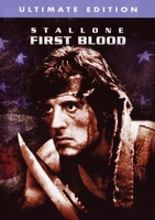 First Blood movie poster (1982) picture MOV_9c295169