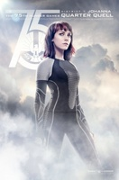 The Hunger Games: Catching Fire movie poster (2013) picture MOV_9c2cd6ea