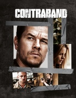 Contraband movie poster (2012) picture MOV_9c2ea647