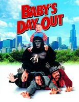 Baby's Day Out movie poster (1994) picture MOV_7c9aa086