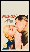 Disgraced! movie poster (1933) picture MOV_9c32647f