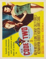 Code Two movie poster (1953) picture MOV_9c34f322