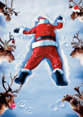 The Santa Clause 2 movie poster (2002) poster MOV_9c356ee2