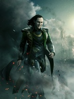 Thor: The Dark World movie poster (2013) picture MOV_af698e5d