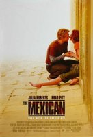 The Mexican movie poster (2001) picture MOV_9c3cbb4d