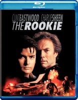 The Rookie movie poster (1990) picture MOV_9c3d57a4
