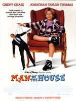 Man of the House movie poster (1995) picture MOV_9c4082a7