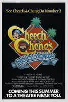 Cheech & Chong's Next Movie movie poster (1980) picture MOV_9c40e8f4