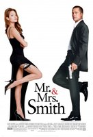 Mr. & Mrs. Smith movie poster (2005) picture MOV_9c4644ff