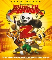 Kung Fu Panda 2 movie poster (2011) picture MOV_9c489079