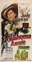 Oklahoma Annie movie poster (1952) picture MOV_9c4a24a1