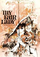 My Fair Lady movie poster (1964) picture MOV_9c4bc321