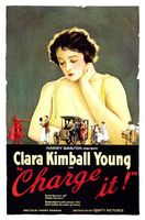 Charge It movie poster (1921) picture MOV_9c4cecdf