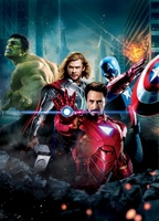 The Avengers movie poster (2012) picture MOV_9c50ab3e