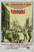 Ravagers movie poster (1979) picture MOV_9c53da7a