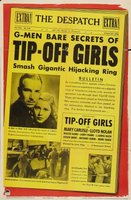 Tip-Off Girls movie poster (1938) picture MOV_9c54ef97