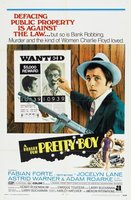 A Bullet for Pretty Boy movie poster (1970) picture MOV_9c557490