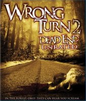 Wrong Turn 2 movie poster (2007) picture MOV_9c5c4863