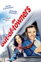 The Out-of-Towners movie poster (1970) picture MOV_14e91a6e