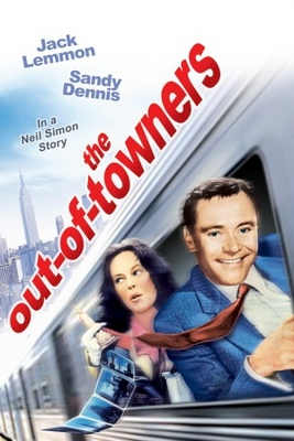 The Out-of-Towners movie poster (1970) poster MOV_9c5d2965
