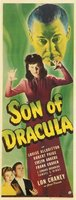 Son of Dracula movie poster (1943) picture MOV_9c600dfb