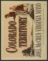 Colorado Territory movie poster (1949) picture MOV_9c6196c1