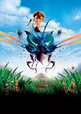 The Ant Bully movie poster (2006) poster MOV_9c62443b