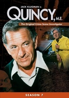 Quincy M.E. movie poster (1976) picture MOV_9c62b0f9
