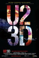 U2 3D movie poster (2007) picture MOV_9c658b9f