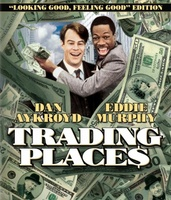 Trading Places movie poster (1983) picture MOV_9c65b981