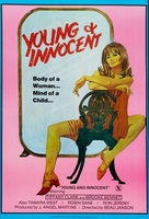 Wild Innocents movie poster (1981) picture MOV_9c66913f