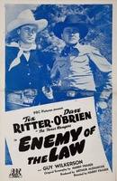 Enemy of the Law movie poster (1945) picture MOV_9c68553c