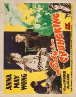 Lady from Chungking movie poster (1942) picture MOV_9c69c1f5