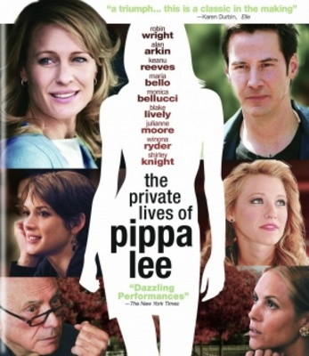 The Private Lives of Pippa Lee movie poster (2009) poster MOV_9c77fc0a