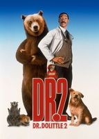 Doctor Dolittle 2 movie poster (2001) picture MOV_9c784e7b