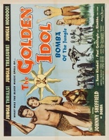The Golden Idol movie poster (1954) picture MOV_9c7942a6