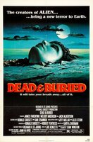 Dead & Buried movie poster (1981) picture MOV_9c7a9177