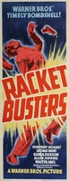 Racket Busters movie poster (1938) picture MOV_9c80f183