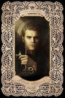 The Vampire Diaries movie poster (2009) picture MOV_9c81fc92