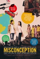 Misconception movie poster (2014) picture MOV_9c874b97
