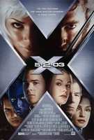 X2 movie poster (2003) picture MOV_b44edcc2