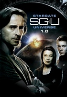 Stargate Universe movie poster (2009) picture MOV_9c87aee0