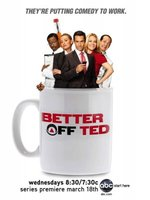 Better Off Ted movie poster (2009) picture MOV_9c8b3c2c
