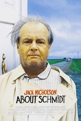 About Schmidt movie poster (2002) poster MOV_9c8c7308