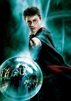 Harry Potter and the Order of the Phoenix movie poster (2007) picture MOV_9c8c91cd