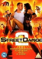StreetDance 2 movie poster (2012) picture MOV_9c90456c
