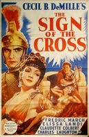 The Sign of the Cross movie poster (1932) picture MOV_9c91c2f2