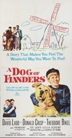 A Dog of Flanders movie poster (1960) picture MOV_9c94e5a7