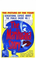 Marihuana movie poster (1950) picture MOV_9c950967