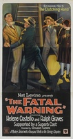 The Fatal Warning movie poster (1929) picture MOV_9c951128